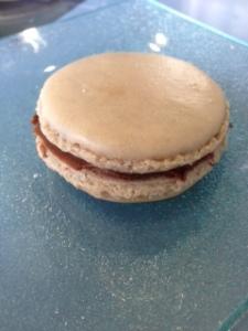 macaron praliné11